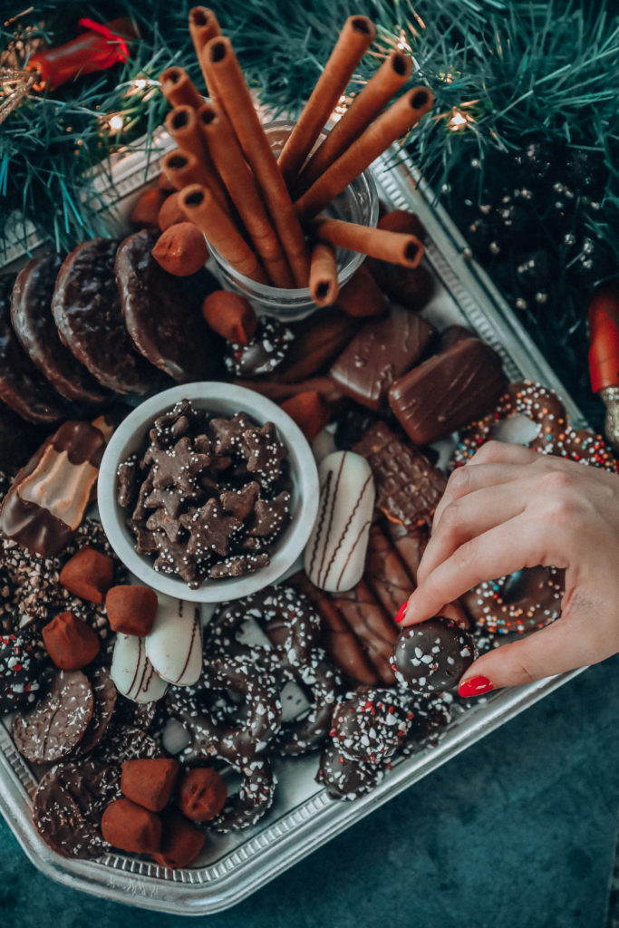 Holiday Cookie Platter Ideas The Best Holiday Cookies